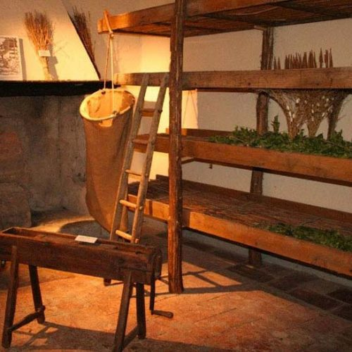 Museo Etnografico Alta Brianza - Galbiate - Lecco