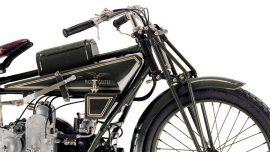 Museo moto Guzzi