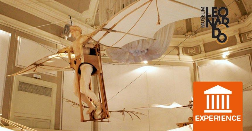 museo Leonardo da Vinci Milano