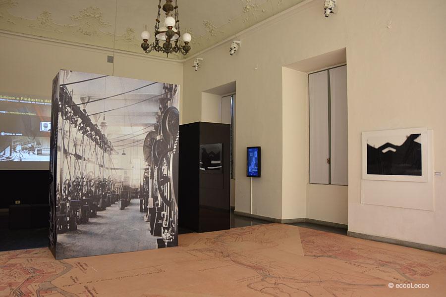 Musei lecco museo storico a palazzo belgiojoso for Tessera musei lombardia