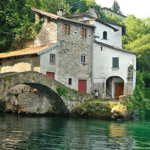 Nesso - Ponte della Civera