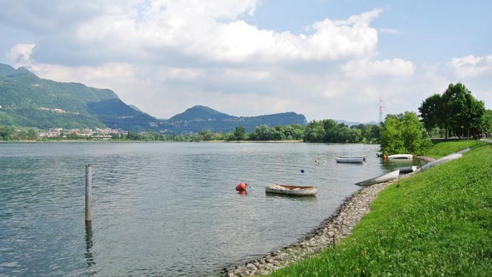 Lago di Olginate – Lecco