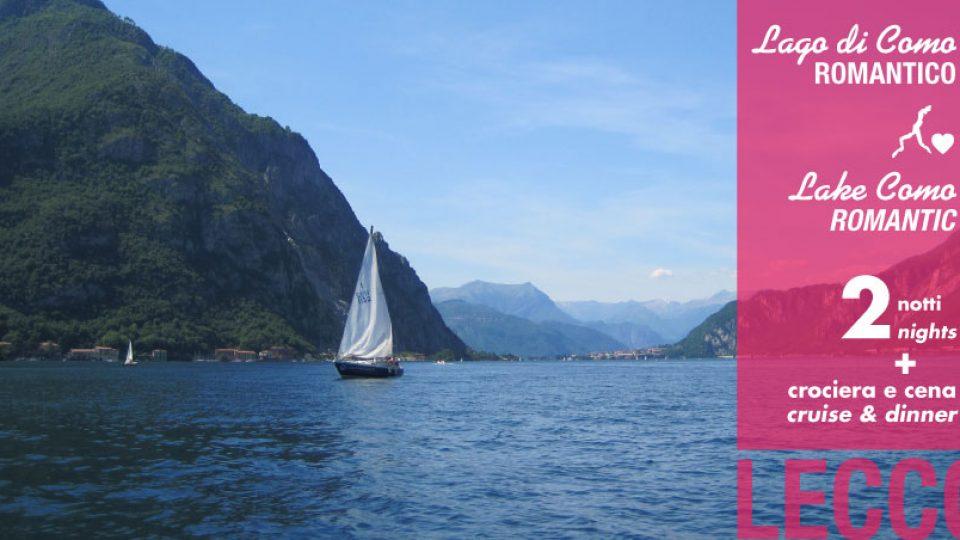 Lago di Como romantico