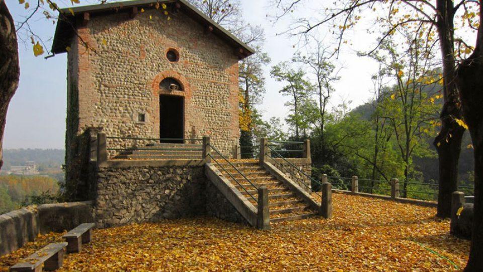 Santuario Madonna della Rocchetta
