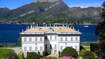Palazzi e ville del Lago di Como