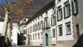 Palazzo Salis Tirano - Ph. Courtesy Palazzo Salis