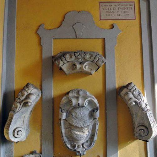 Palazzo Belgiojoso - Lecco