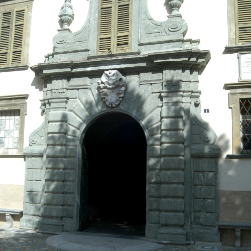 Palazzo Salis - Tirano
