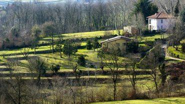 Parchi e riserve naturali in provincia di Lecco