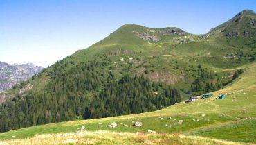 montagne a Lecco