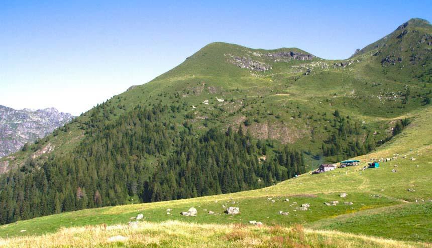 Northern Grigna Regional Park