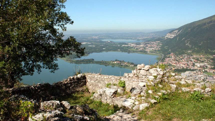 Parco Archeologico dei Piani di Barra