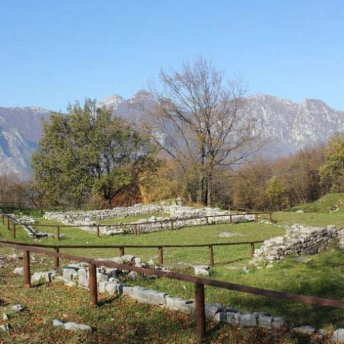 Monte Barro Park