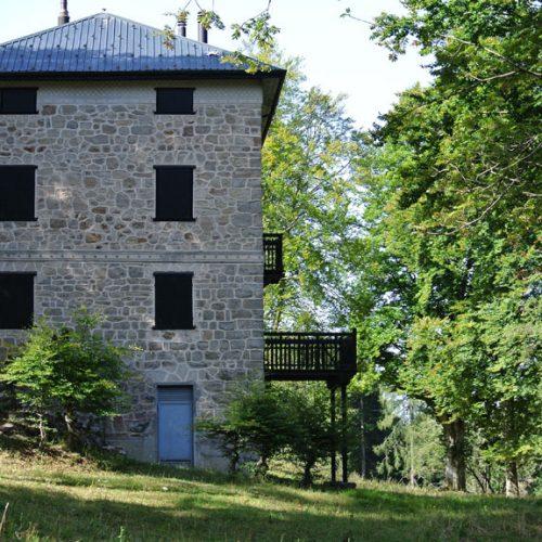 Piani Resinelli Parco Valentino Casa Museo Villa Gerosa