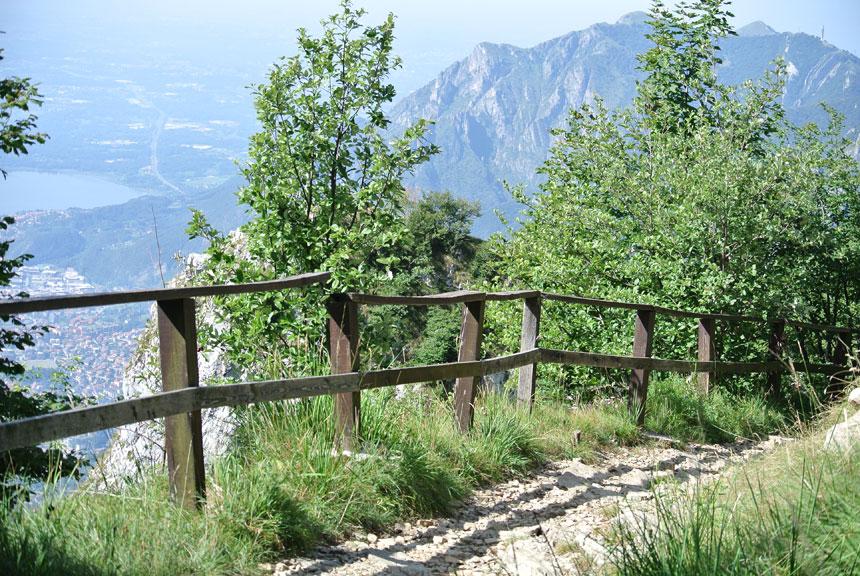 Escursioni in lombardia piani resinelli parco valentino for Artigiani piani casa fresca