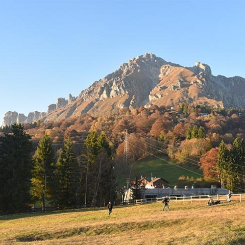 Piani Resinelli - Valsassina