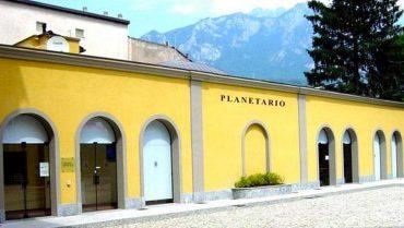 Planetario di Lecco