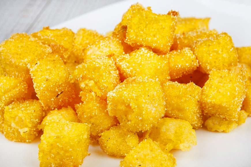 polenta-fritta