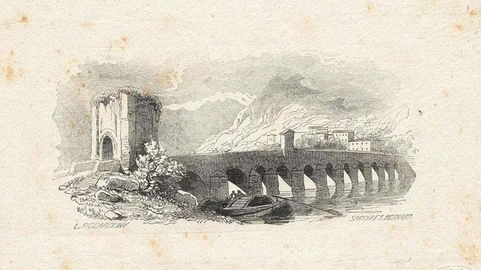 Ponte Azzoni Visconti – Lecco