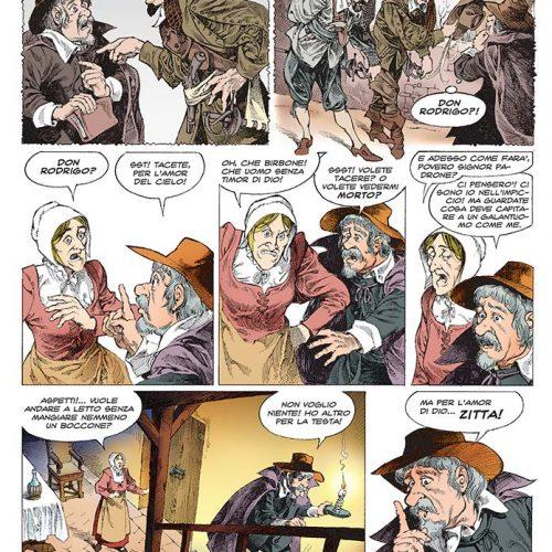 Promessi Sposi a fumetti