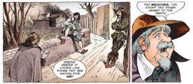 I Promessi Sposi fumetti