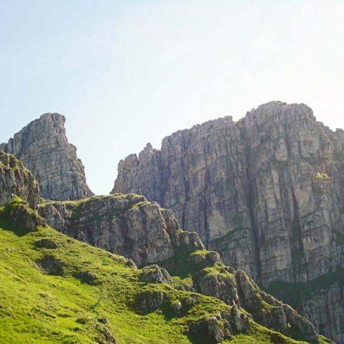Il monte Resegone