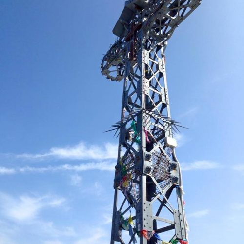 Croce del monte Resegone