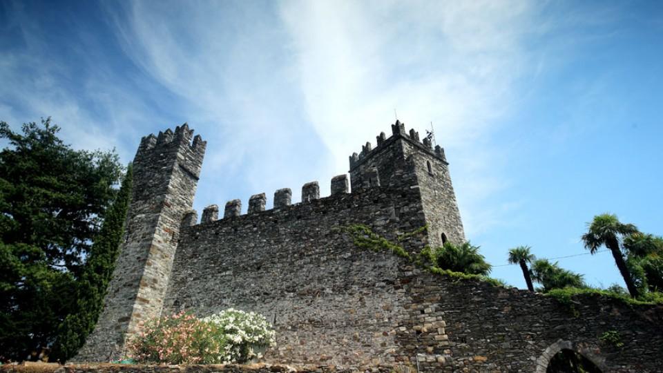 Castello di Rezzonico lago di Como – Buzzella