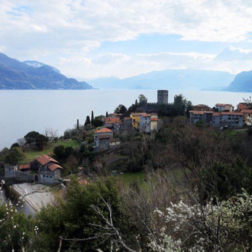 Rezzonico - Lago di Como