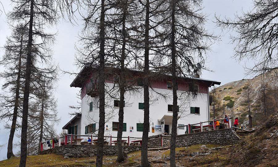 Rifugio Bogani - Grigna Settentrionale