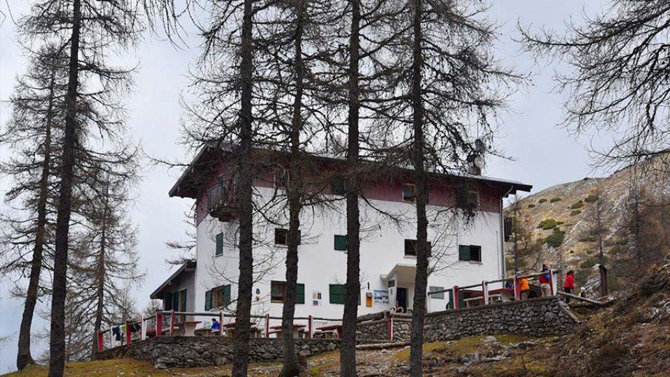 Rifugio Bogani – Grigna Settentrionale