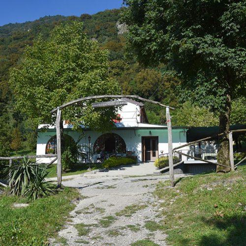 Rostorante La Rocca