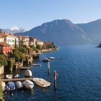 Sala Comacina Lago di Como