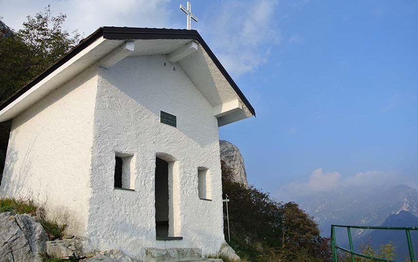 San Martino Lecco - Cappelletta