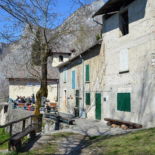 San Martino - Lecco