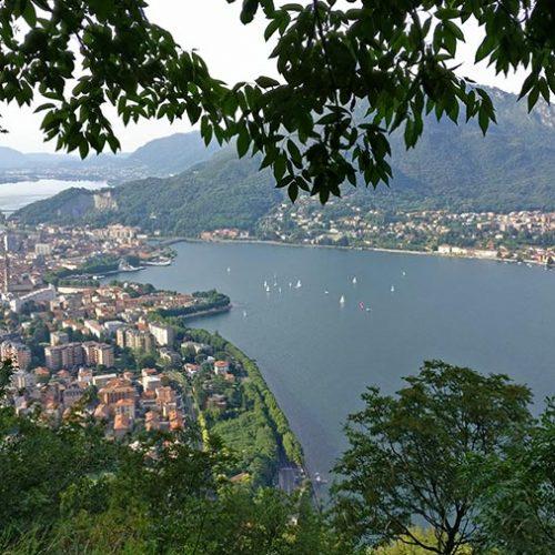 Monte San Martino Lecco