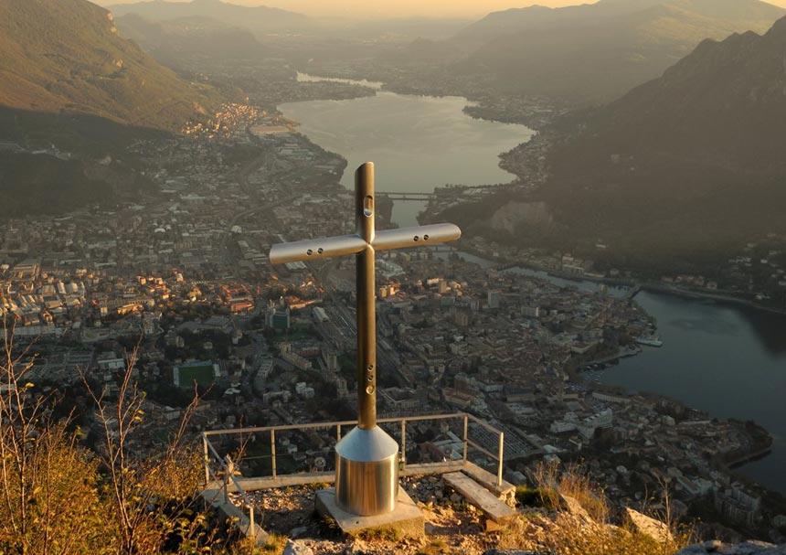 San Martino – Lecco. Ph. Gianmario Maver
