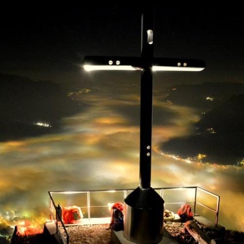 Crocione Monte San Martino