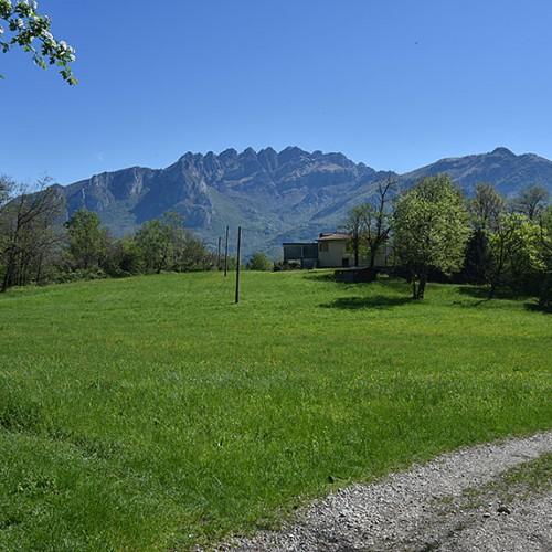 Prato Bellavista - Monte Barro - Lecco