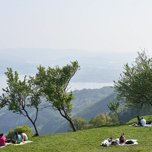 San Tomaso - Valmadrera