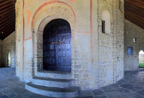 Basilica of St. Pietro al Monte - Civate