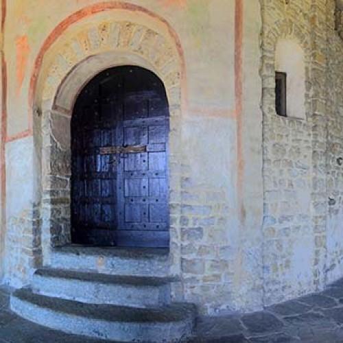 Basilica di San Pietro al Monte - Civate