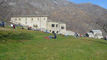 San Pietro al Monte - Civate - Lecco