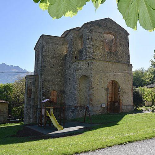San Michele Monte Barro
