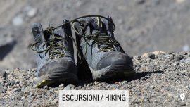 scarpe scarponi da trekking