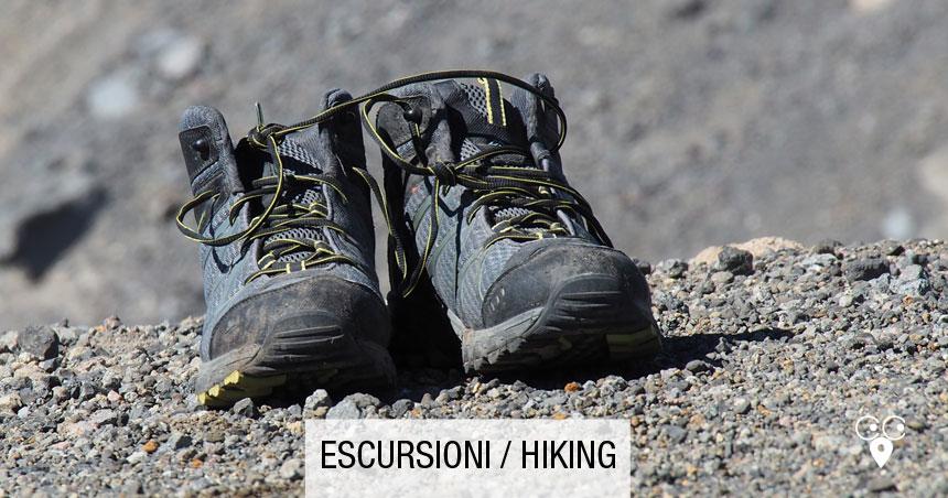 95aa137bcc39a Scarpe e scarponi da trekking  quale scegliere per andare in montagna