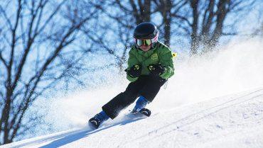 sciare a Lecco