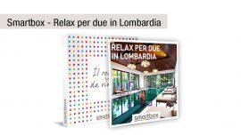 smartbox relax per due in Lombardia