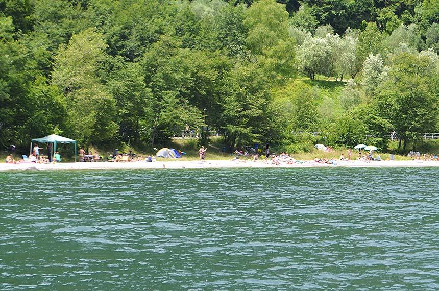 spiaggia di Onno