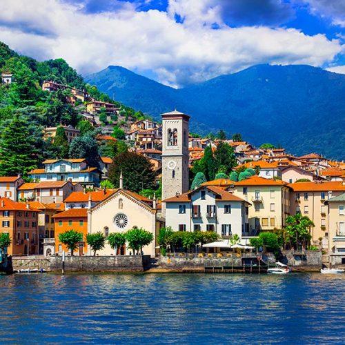 Torno - Lago di Como